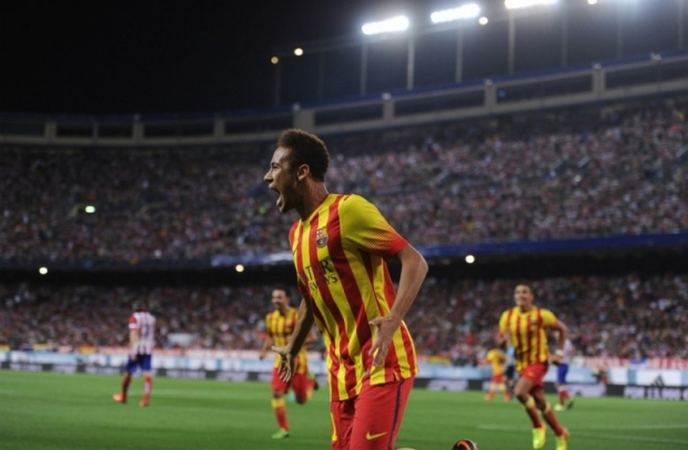 Neymar+Latest+Beautiful+Photos+Barcelona 24
