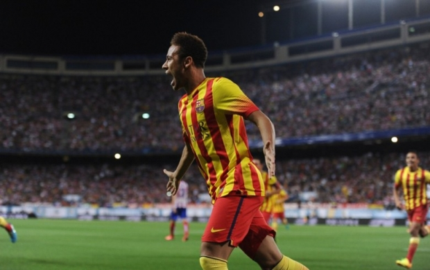 Neymar+Latest+Beautiful+Photos+Barcelona 25