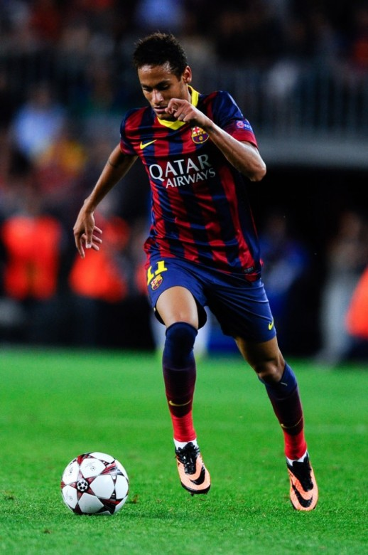 Neymar+Latest+Beautiful+Photos+Barcelona 3