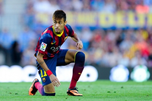 Neymar+Latest+Beautiful+Photos+Barcelona 7