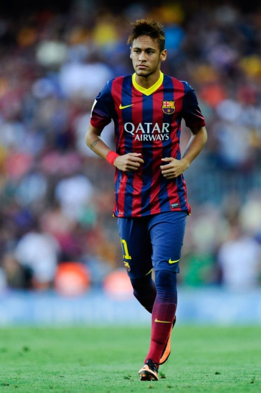 Neymar+Latest+Beautiful+Photos+Barcelona 8