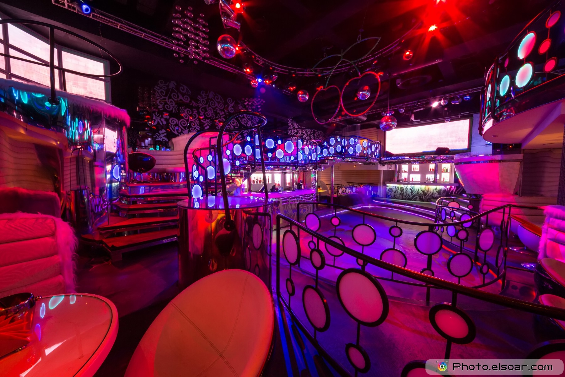 Nightclub Design Ideas - Home Design Ideas