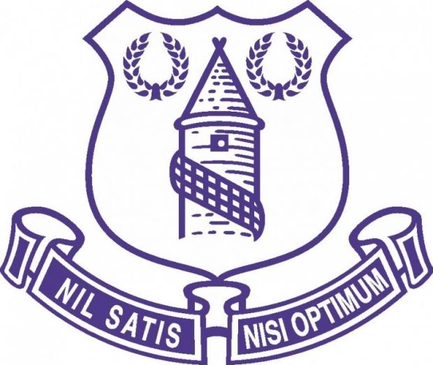Nil Satis Nisi Optimum Logo