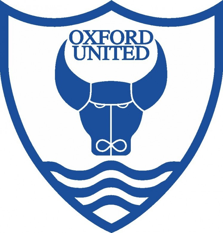 Oxford United F.C. Logo