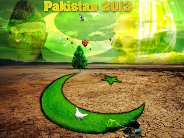 Pakistan 2013
