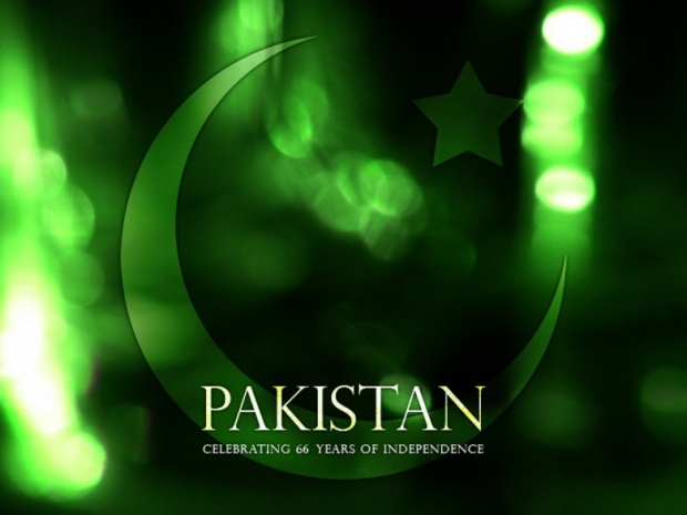 Pakistan celebrating 66 years of Independence