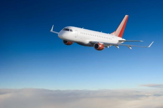 Passenger Airliner  aircraft