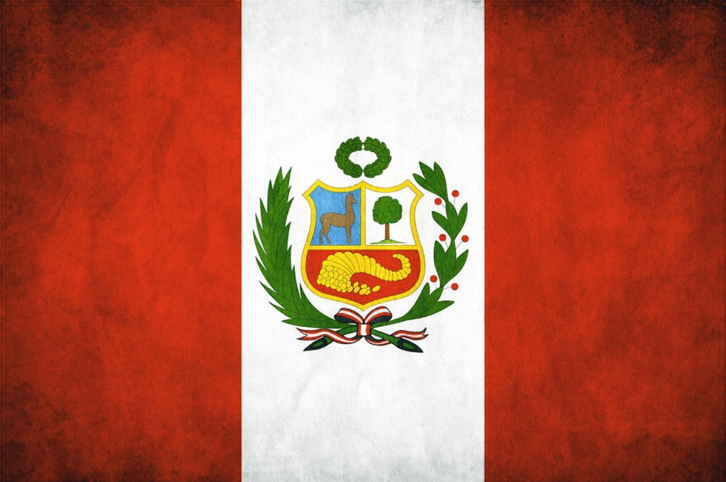 Peru Flag, Independence Day of Peru