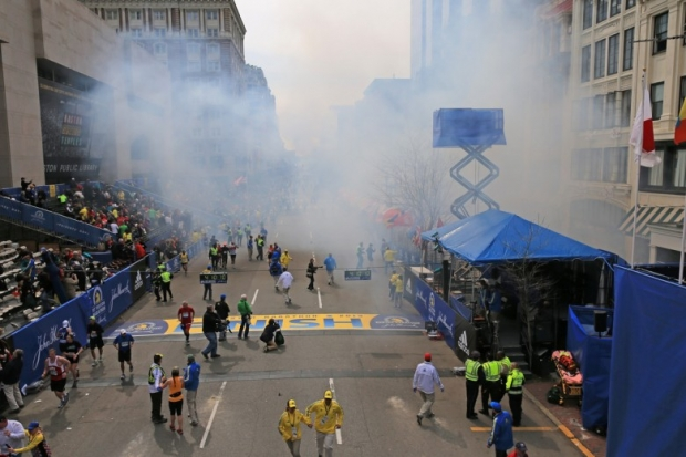 Photos, Boston Marathon Attack Injuries 8