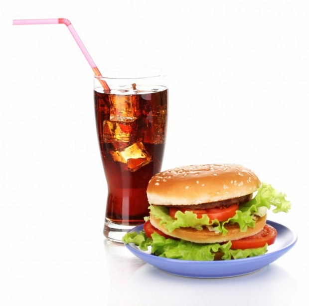 Picture. Best Fast Food 13