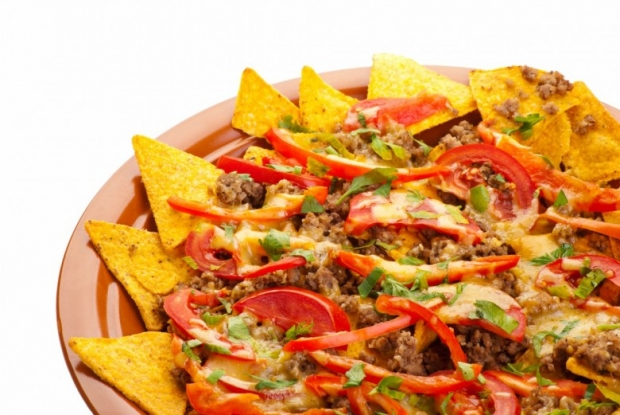 Pin Recipes For Nachos Grande on Pinterest
