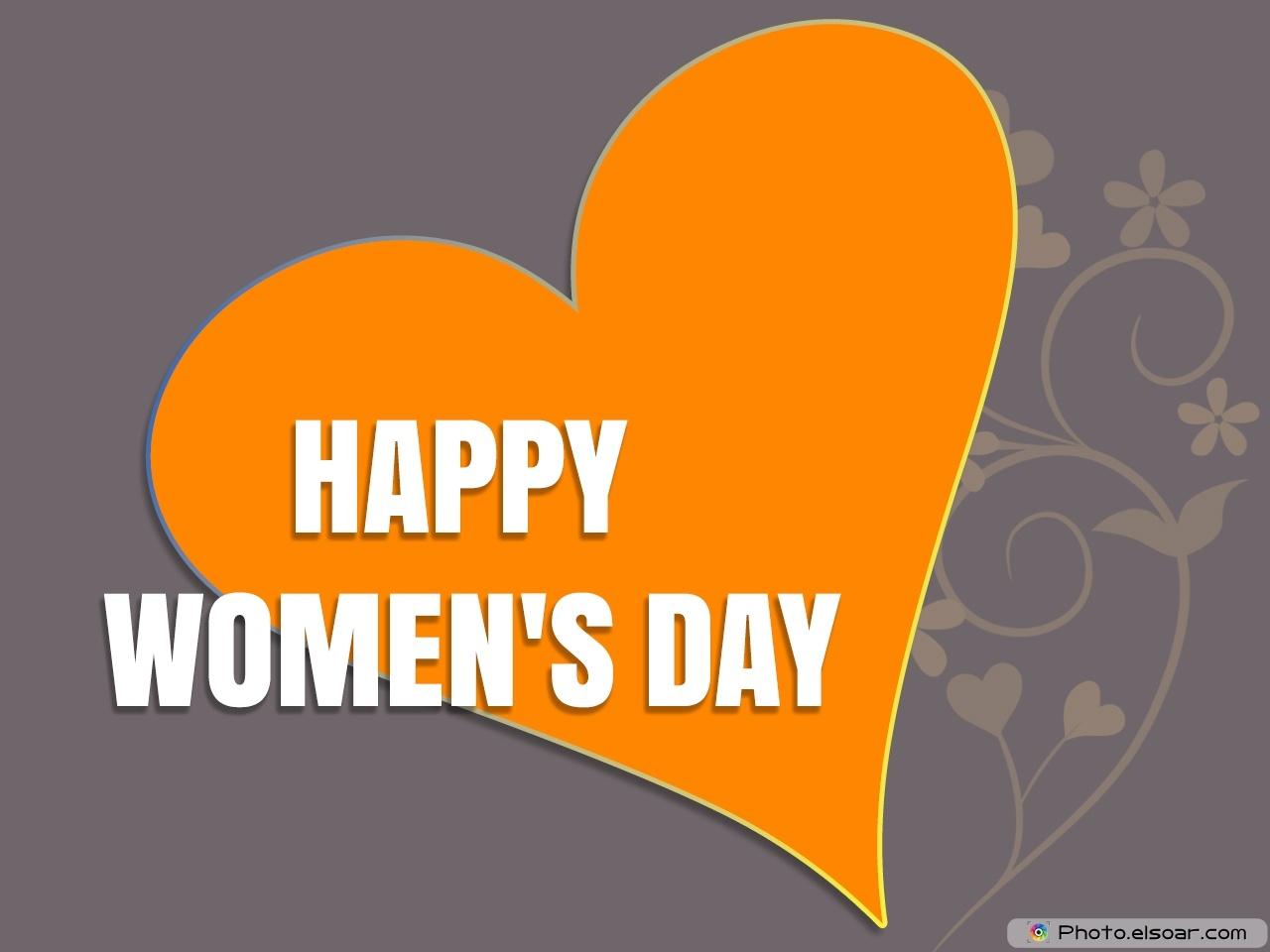 Mercy, Ladies, Women's Day Speech, Women's Day, IWD