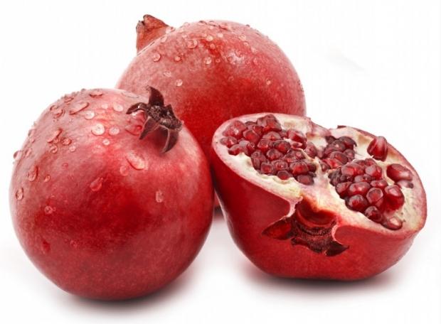 Pomegranate Fruit Photo 1