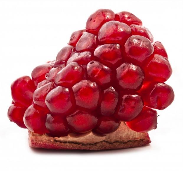 Pomegranate Fruit Photo 10