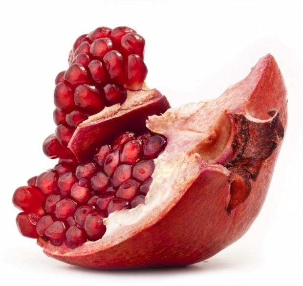 Pomegranate Fruit Photo 11