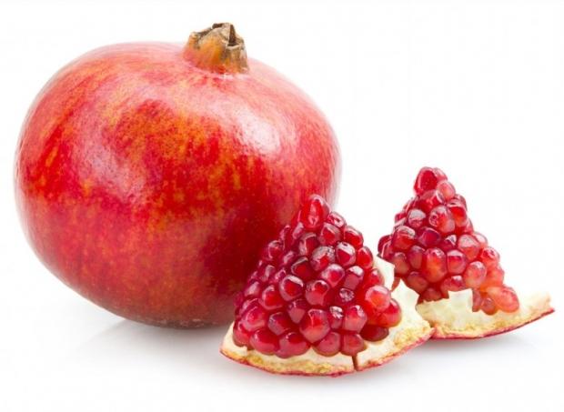Pomegranate Fruit Photo 12