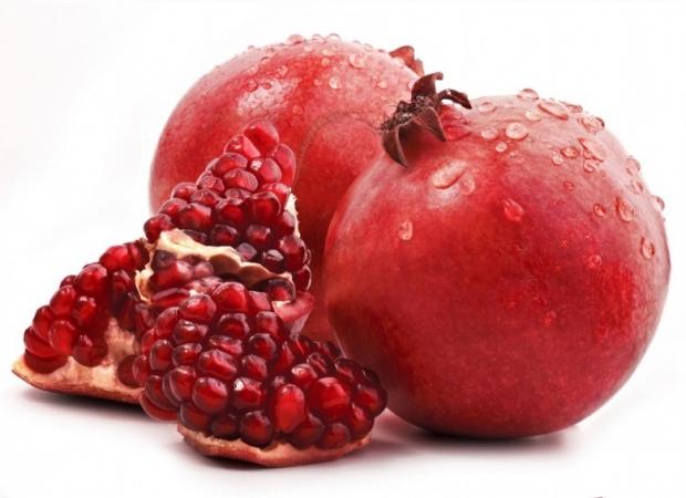 Pomegranate Fruit Photo 14
