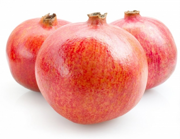 Pomegranate Fruit Photo 16