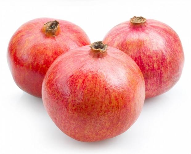 Pomegranate Fruit Photo 18