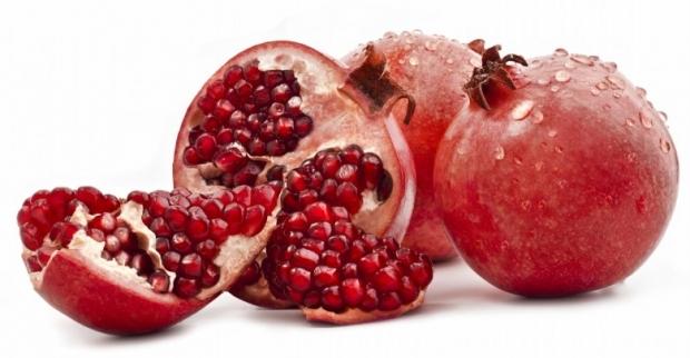 Pomegranate Fruit Photo 2