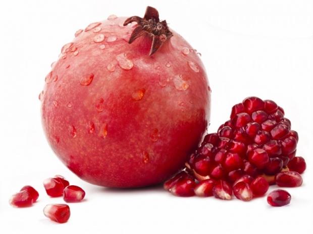 Pomegranate Fruit Photo 3