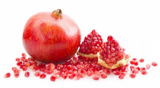 Pomegranate Fruit Photo 6