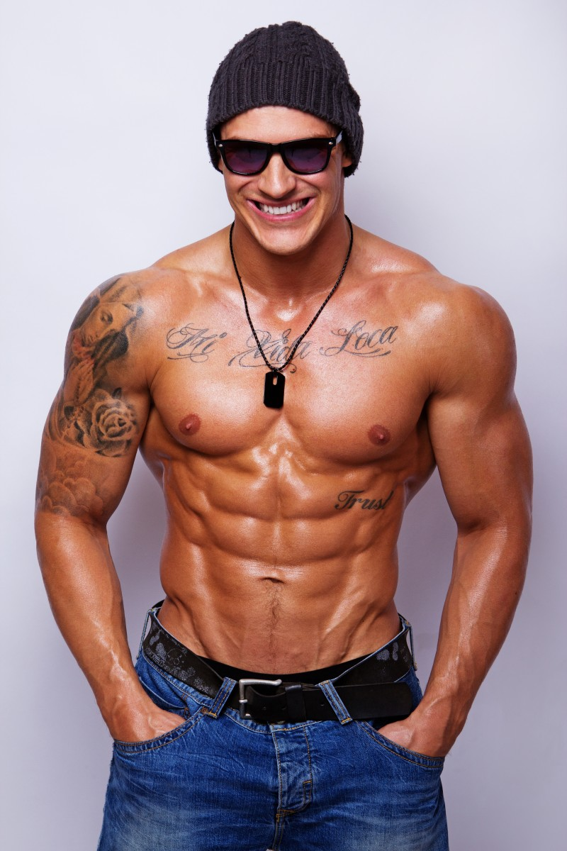 Muscle Sexxy 42