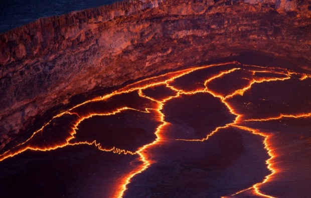 Power of Volcanoes 10