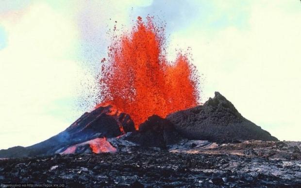Power of Volcanoes 13