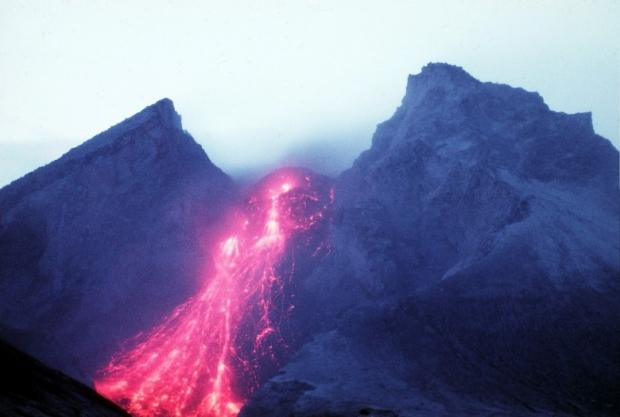 Power of Volcanoes 14