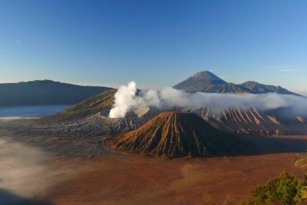 Power of Volcanoes 15