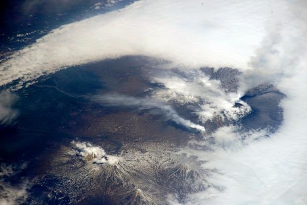 Power of Volcanoes 16