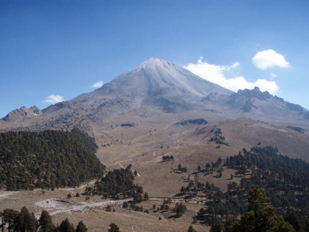 Power of Volcanoes 17