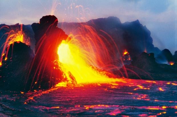 Power of Volcanoes 18