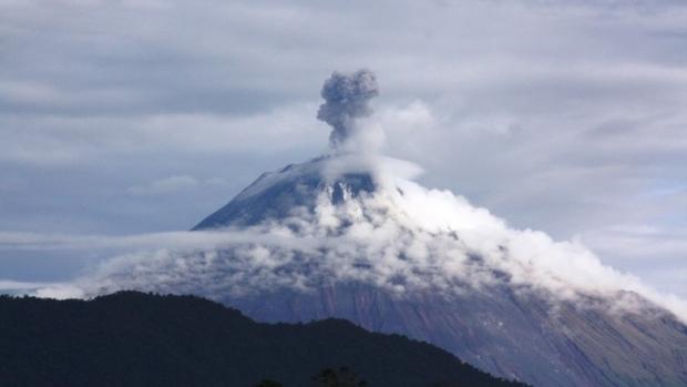 Power of Volcanoes 2