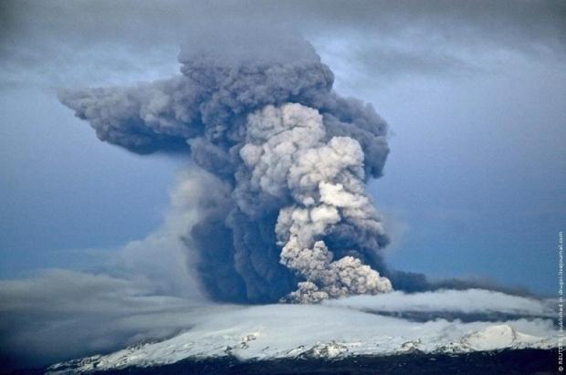 Power of Volcanoes 20