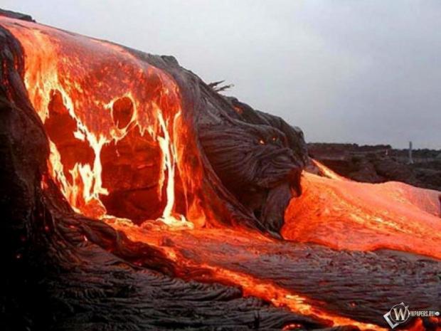 Power of Volcanoes 22