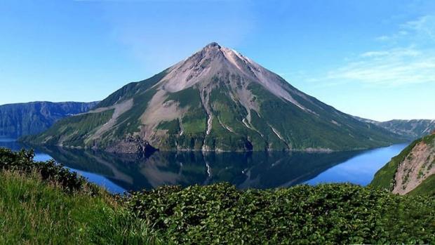 Power of Volcanoes 24