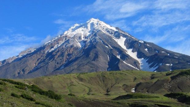Power of Volcanoes 25