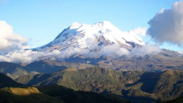 Power of Volcanoes 28