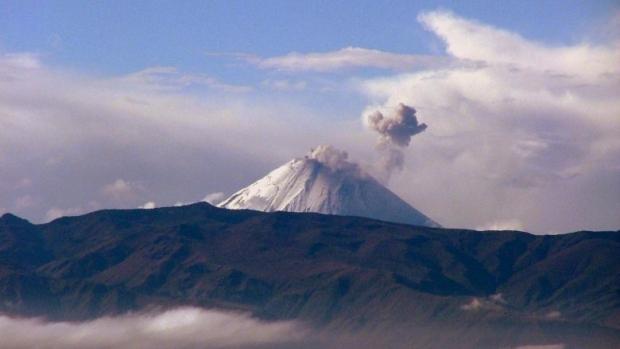 Power of Volcanoes 3