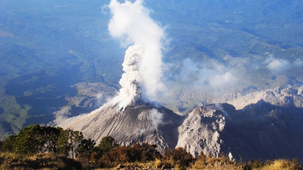 Power of Volcanoes 4