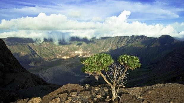 Power of Volcanoes 5