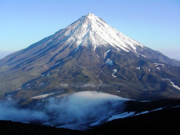 Power of Volcanoes 8