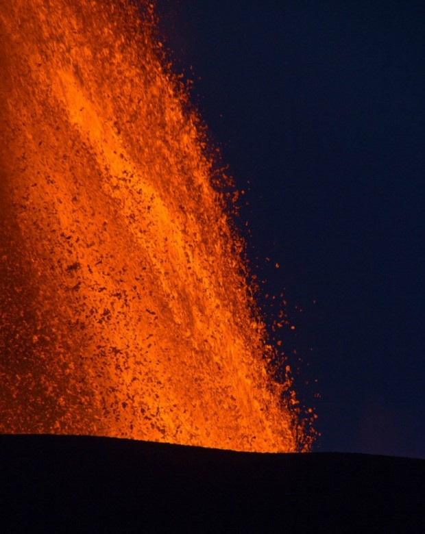 Power of Volcanoes 9