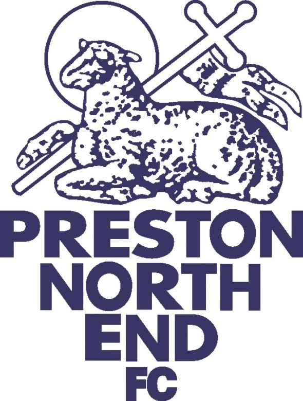 Preston North End F.C. Logo A