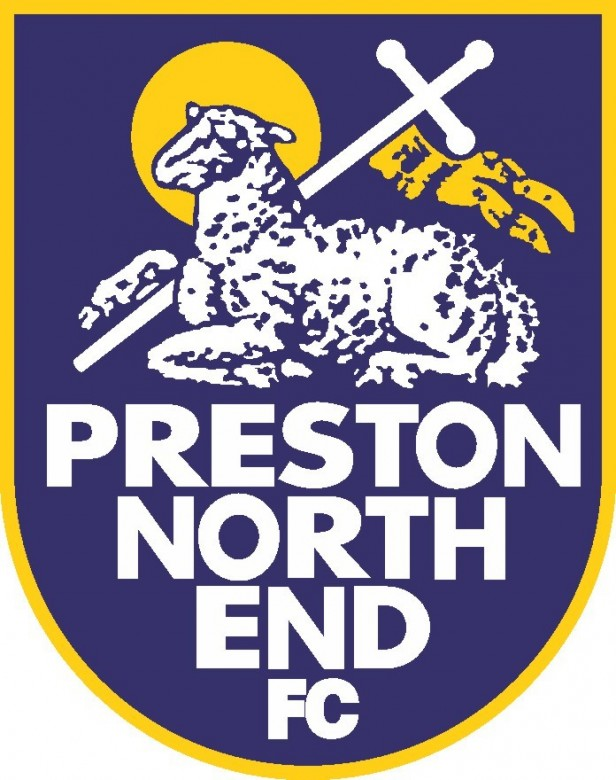 Preston North End F.C. Logo B