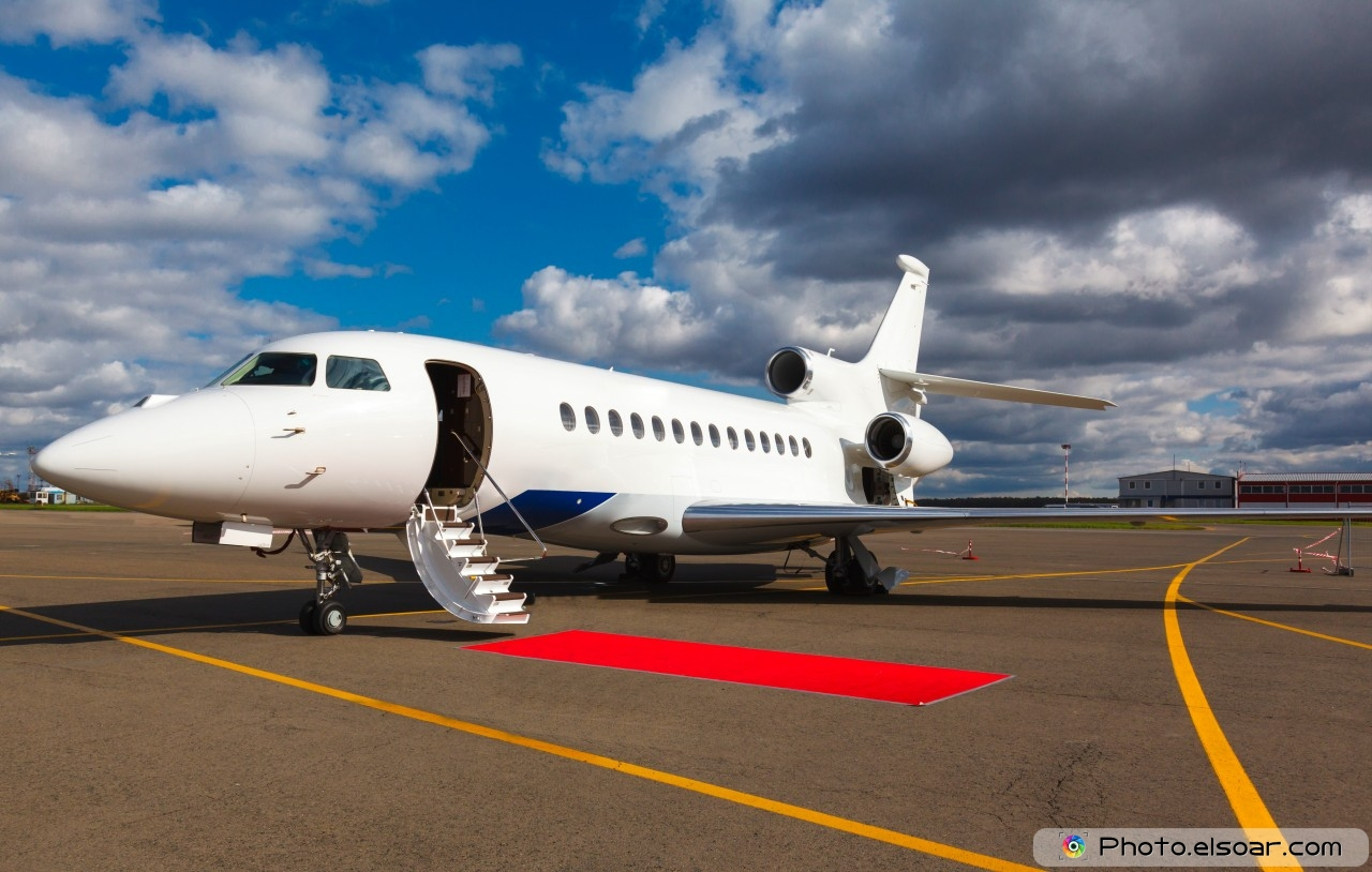 10 Nice Pictures Private Jets At Airports And Sky  Elsoar