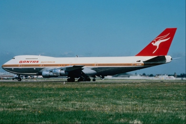 Qantas Australia