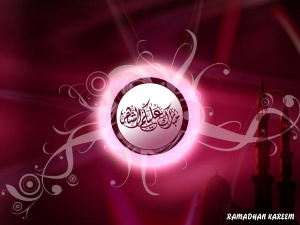 Ramadan 2013 HD Wallpapers 12